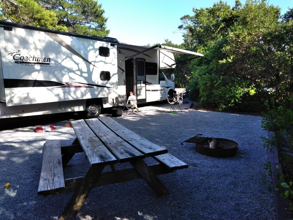 Freedom RV Rentals: 360 Travelers Rd, East Freedom, PA