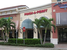 Pinch A Penny Pool Patio Spa 4610 Bab St Ne Palm Bay Fl Construction Building Contractors Mapquest