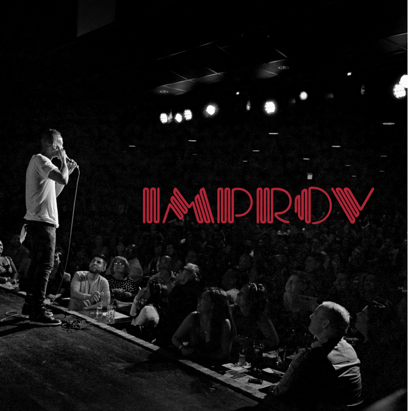 Improv Comedy Club - Tempe