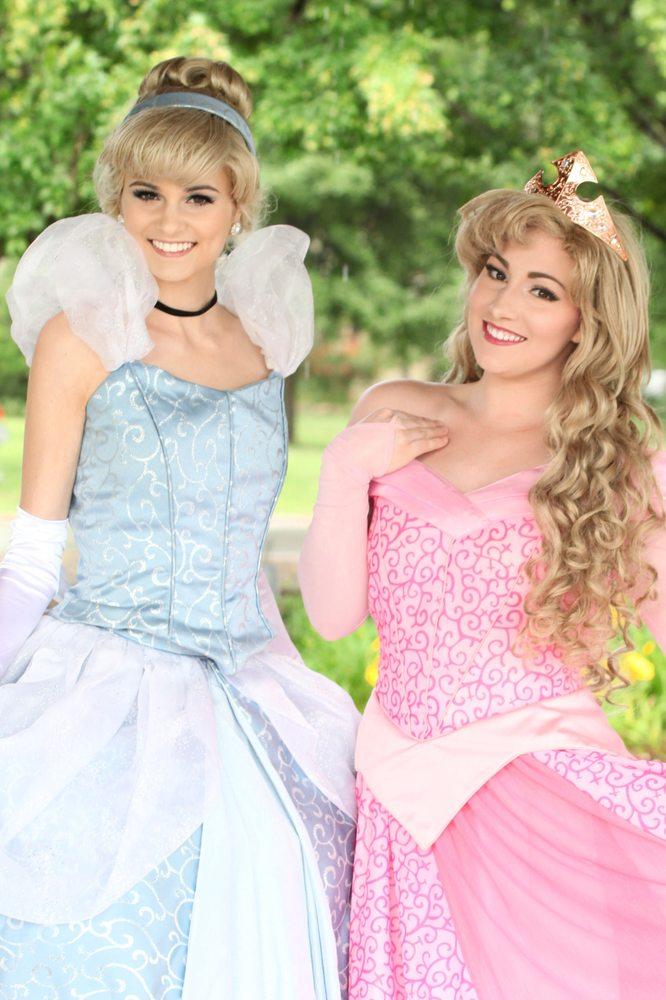 Princess Pros Entertainment: Wichita, KS