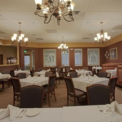Photo Of Patrick S Restaurant Eysville Md United States Our Fine Dining Side