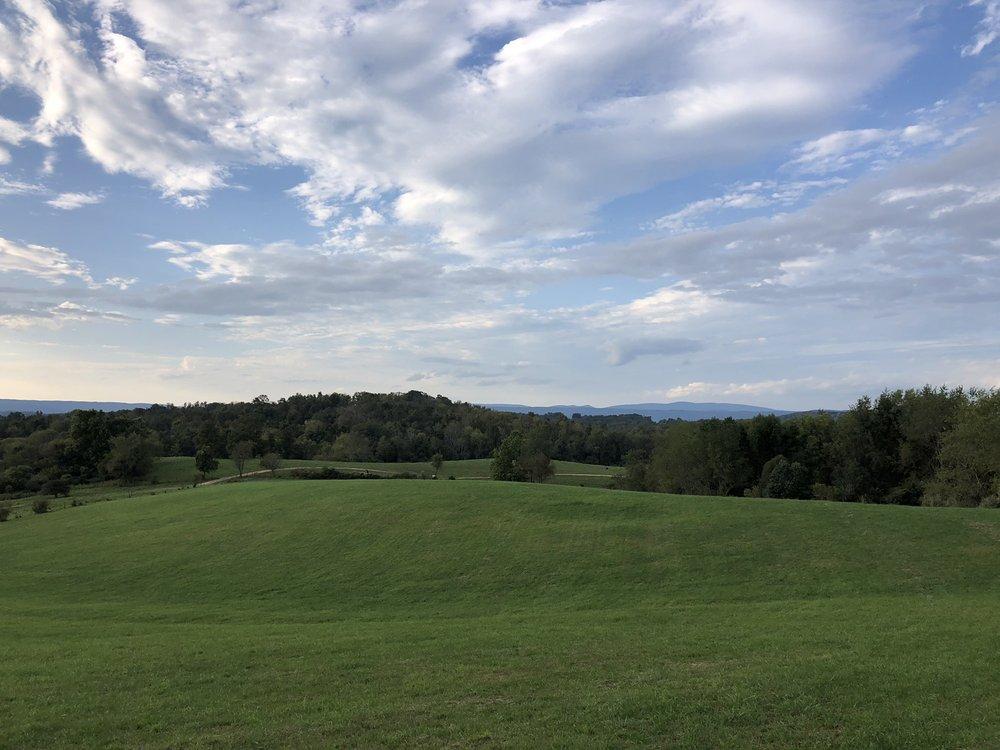 Skyline Stables: 100 High Meadows Pkwy, Radford, VA