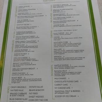 Kitchen 420 Take Away 95 Photos 58 Reviews American Restaurants