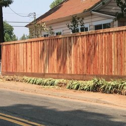Photo Of Superior Fence Construction Repair Roseville Ca United States Great