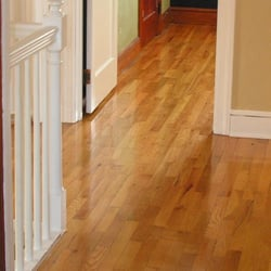 brooks hardwood floor refinishing - refinishing services - 4204
