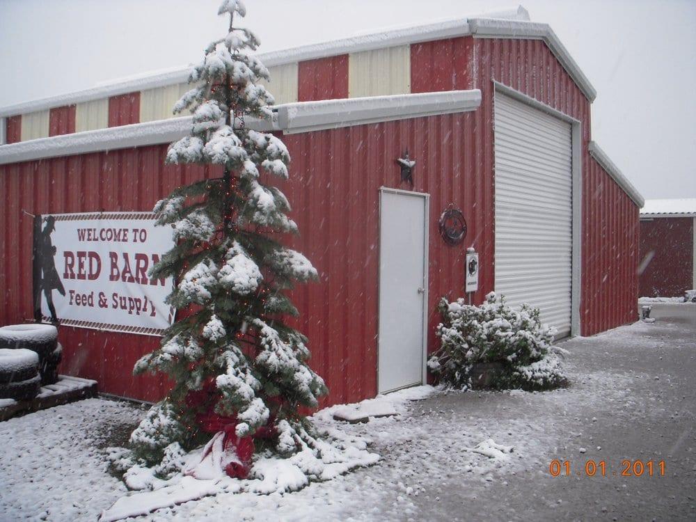 Red Barn Feed & Supply: 6722 Harrington Ave, Arbuckle, CA