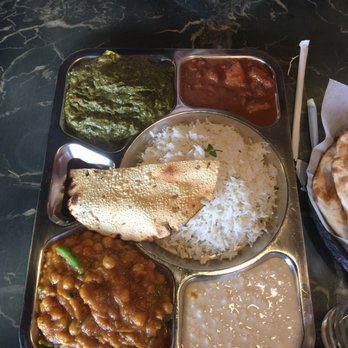 Best Indian Food Lacey Wa
