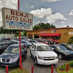 benji auto sales 20 photos used car dealers 10301 nw 27th ave