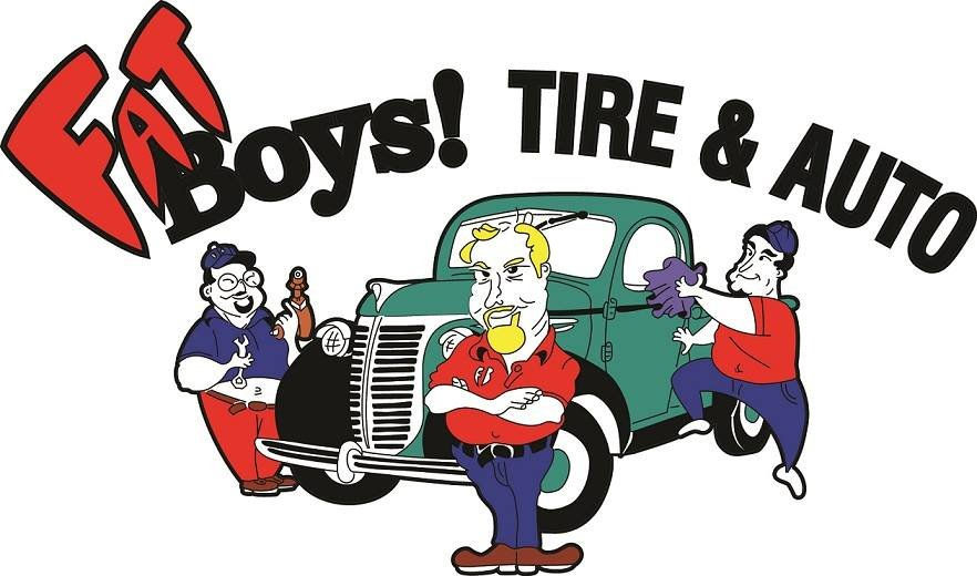 Fat Boys Tire & Auto: 400 10th St, Wheatland, WY