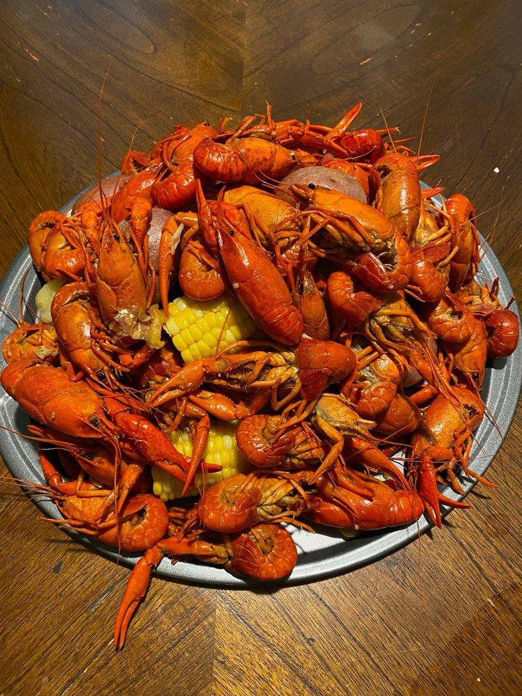 YOUR Crawfish Connection: 4208 Augusta Ct, Flower Mound, TX