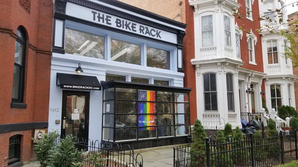 The Bike Rack