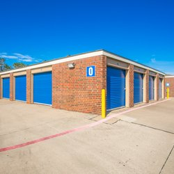 Bon Photo Of Security Self Storage   Plano, TX, United States. All New Doors