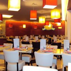 Au petit wok cucina cinese 63 ave de fontainebleau - Comptoir des cotonniers fontainebleau ...