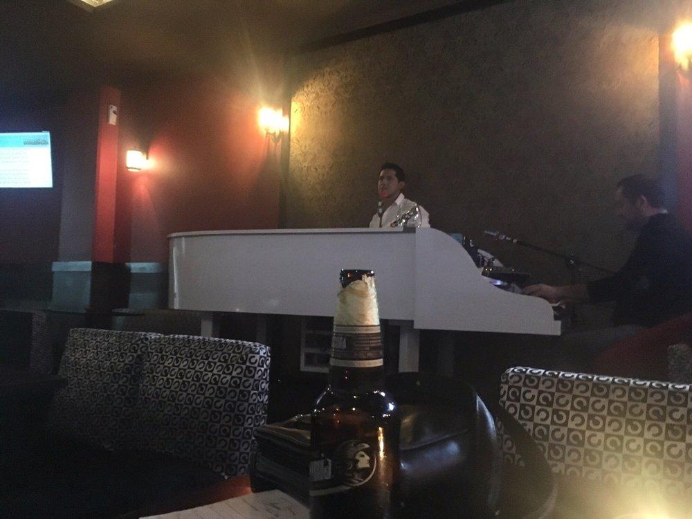 Acapella - Piano Bars - Avenida Zeta del Cochero 403, Angelopolis