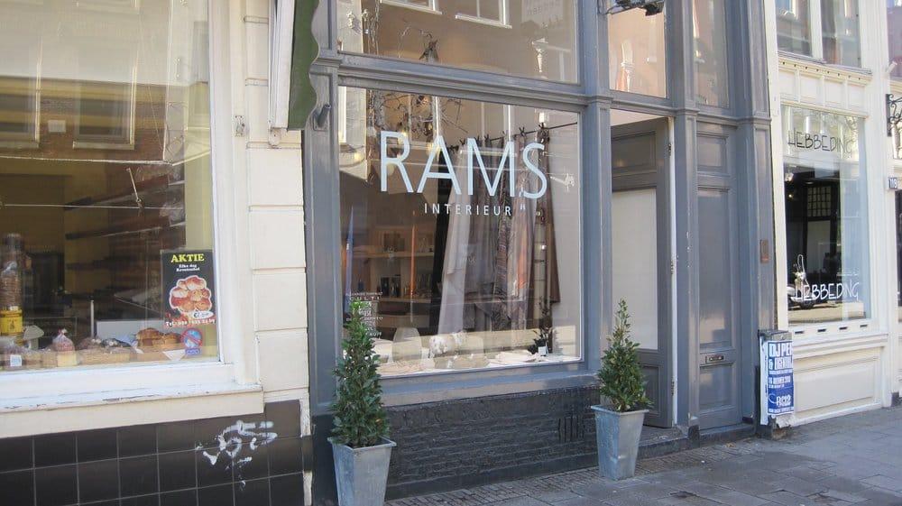 Rams interieur woondecoraties utrechtsestraat 120 for Interieur winkel amsterdam