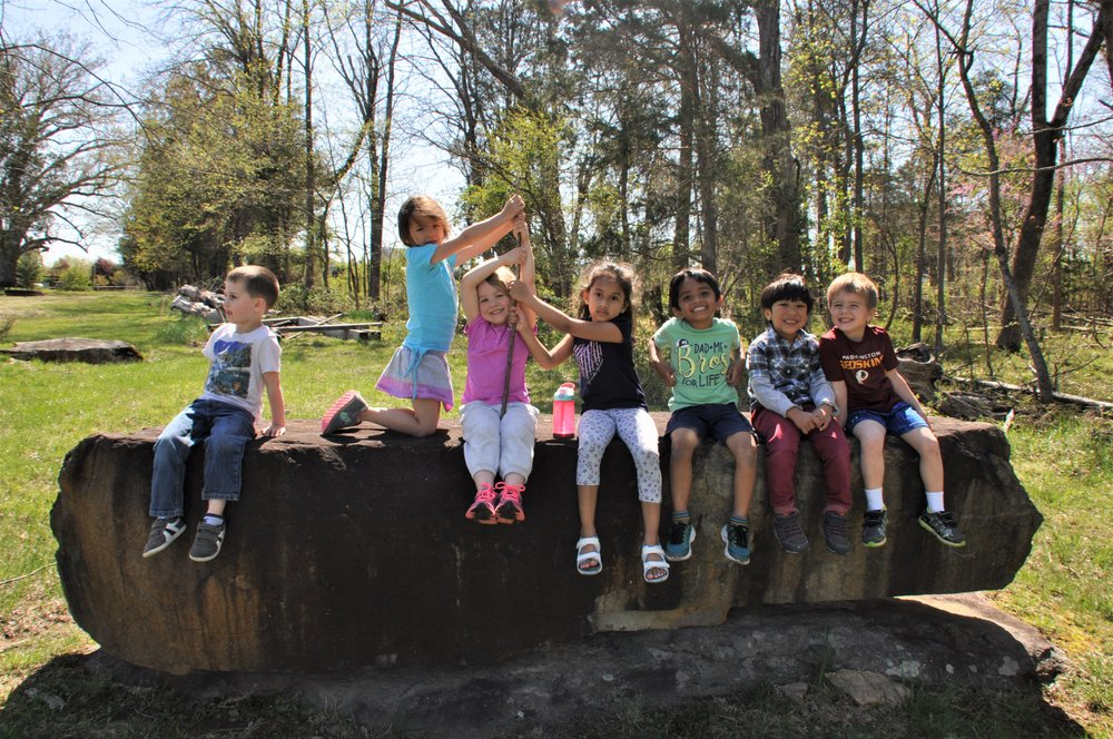 Cooperative Preschool of Loudoun: 42507 Mount Hope Rd, Ashburn, VA