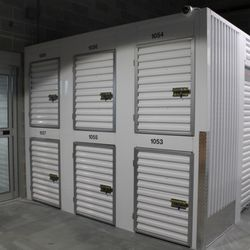 Benchmark Secured Storage - Request a Quote - 12 Photos - Self