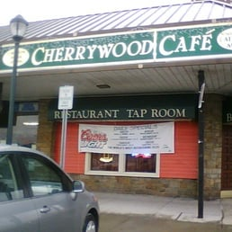 Cherrywood Cafe Wantagh Ny