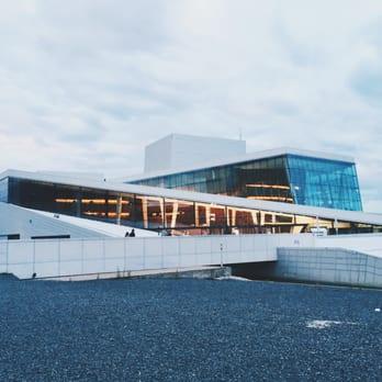 det norske opera