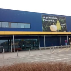 ikea rue de grass 100 arlon luxembourg yelp. Black Bedroom Furniture Sets. Home Design Ideas