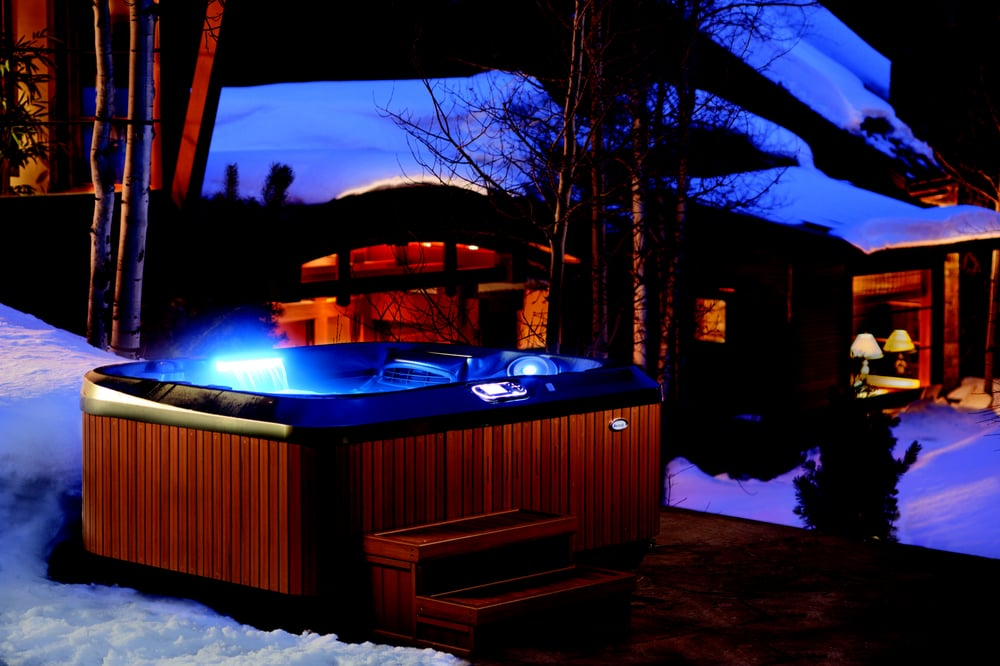 Crystalview Pool Spa And Patio North Vancouver Bc
