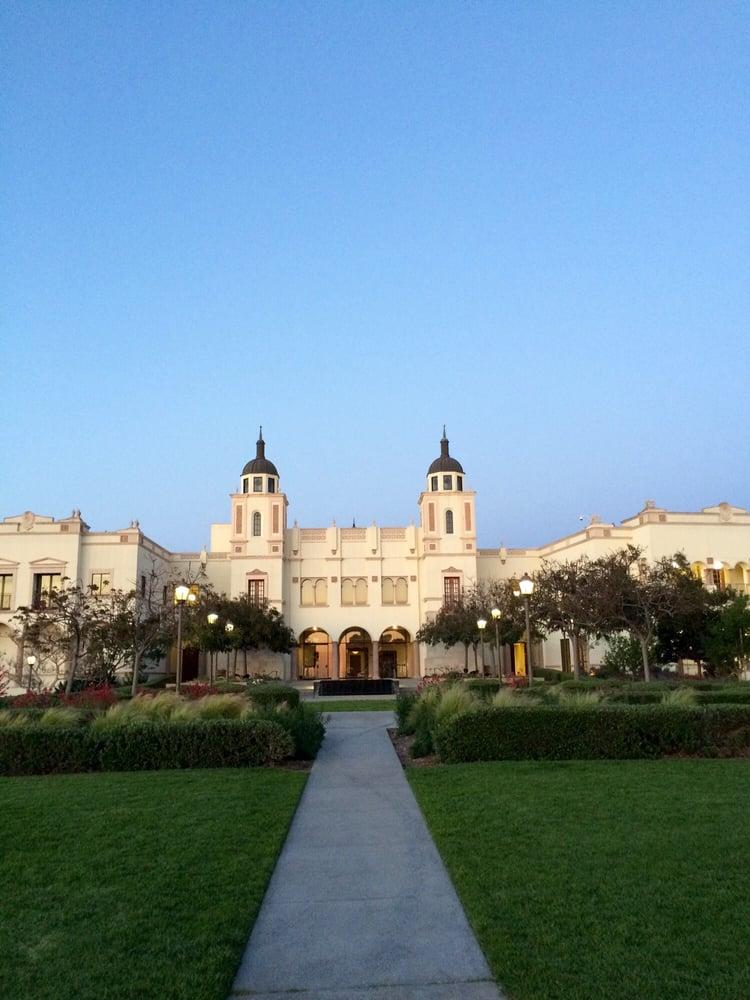 Joan B. Kroc Institute for Peace & Justice: 1624 Santa Paula Dr, San Diego, CA