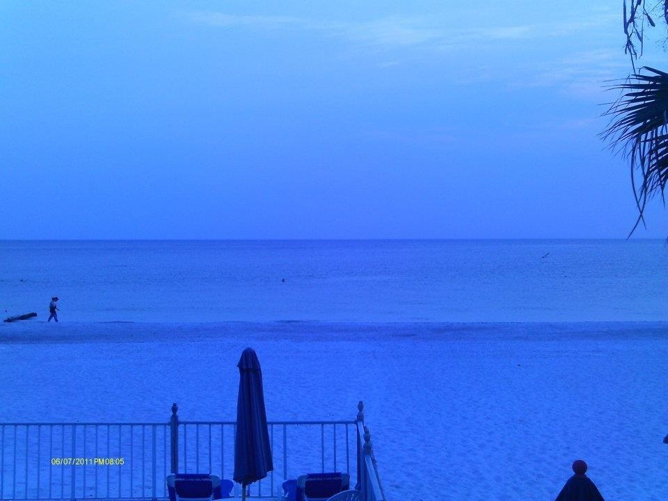 Hotels On Gulf Blvd Madeira Beach Fl