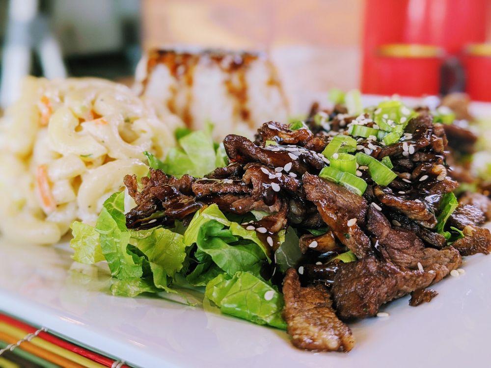 Mama Brazil Cuisine: 530 SW 205th Ave, Beaverton, OR