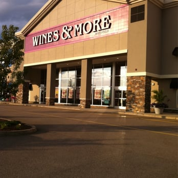 Wines & More - Mansfield - 280 School St, Mansfield, MA - 2019 All