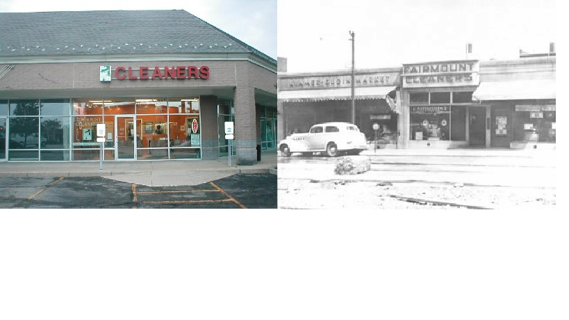 Fairmount Cleaners: 2163 S Taylor Rd, Cleveland Heights, OH