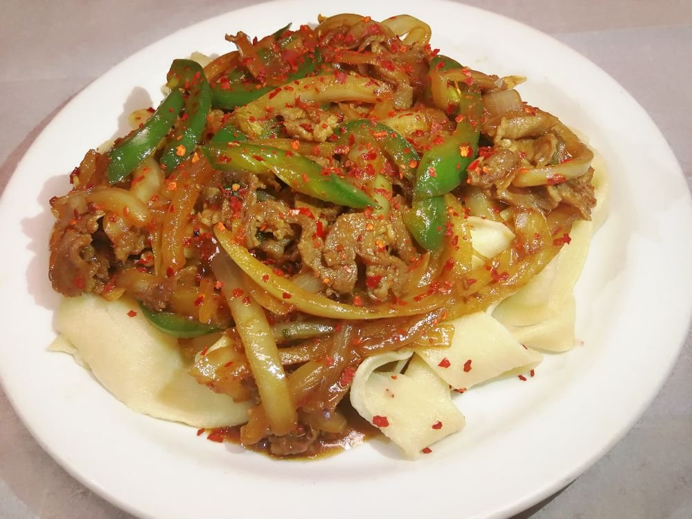 Shan Shan Noodles