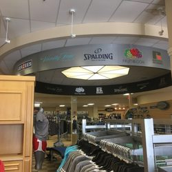 Fruit of the Loom - Outlet Stores - 2622 Scottsville Rd, Bowling ...