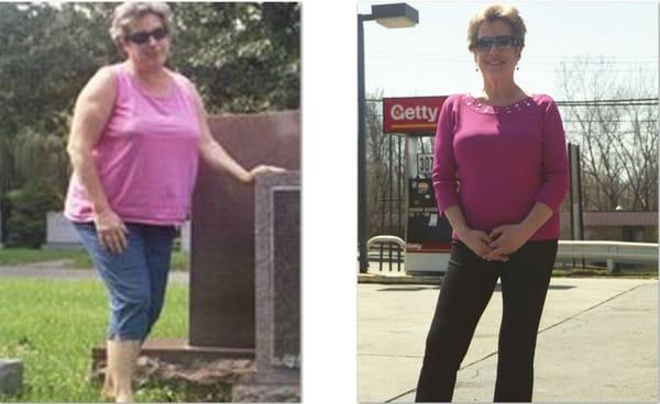 Weight loss retreat az
