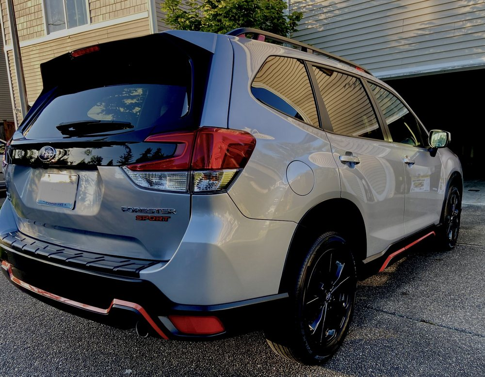 Superior Car Detailing: Marysville, WA