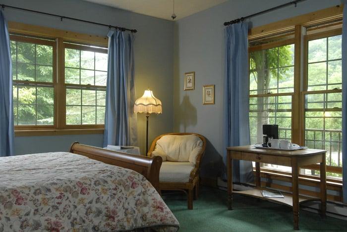 Morning Glory Inn: Rte 219, Snowshoe, WV