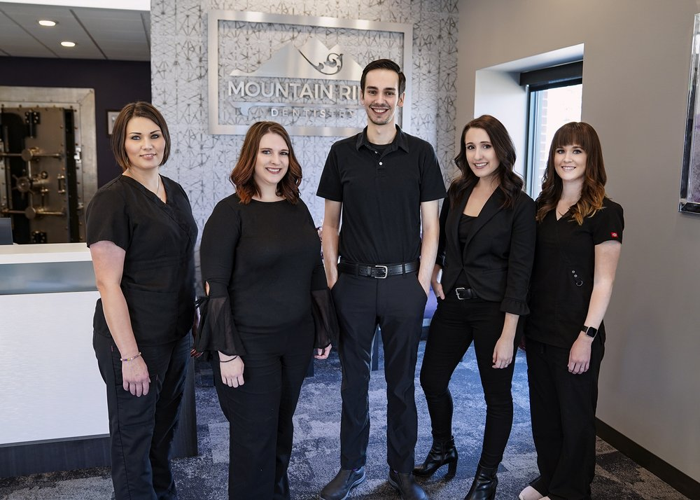 Mountain Ridge Dentistry: 310 Mountain Ave, Berthoud, CO