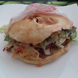 Bad Vilbeler Kebaphaus - Fast Food - Frankfurterstr. 123, Bad Vilbel ...