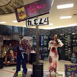 Spirit Halloween Store - Costumes - 2520 Somersville Rd, Antioch ...