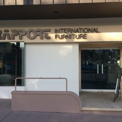 Great Photo Of Rapport International Furniture   Palm Desert, CA, United States.  El Paseo