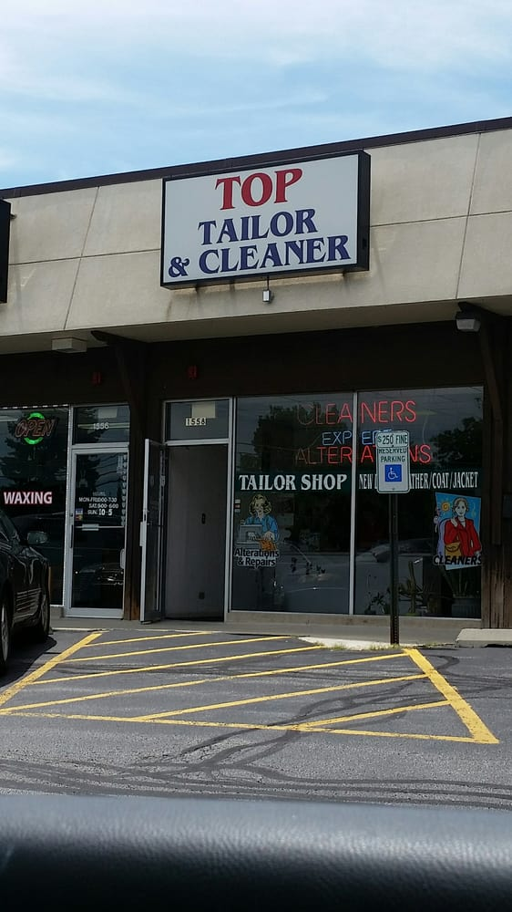 Top Tailor: 1558 Bloomingdale Rd, Glendale Heights, IL