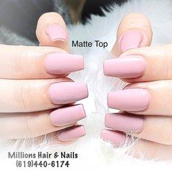 Photo Of Millions Hair Nails El Cajon Ca United States