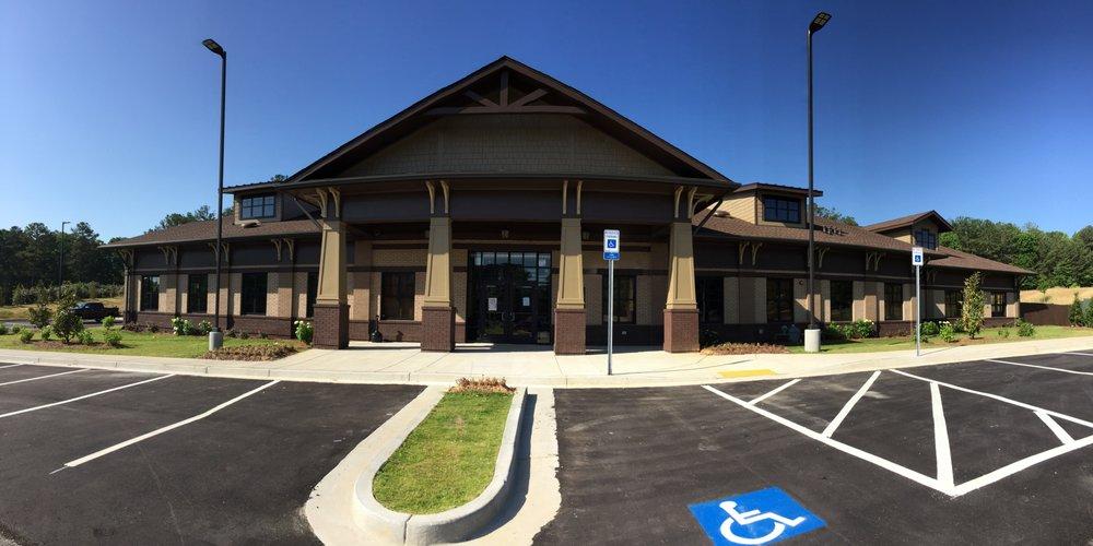 Douglas County Animal Shelter: 2171 Mack Rd, Douglasville, GA