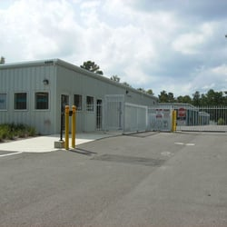 Exceptionnel Photo Of 312 Self Storage   Saint Augustine, FL, United States
