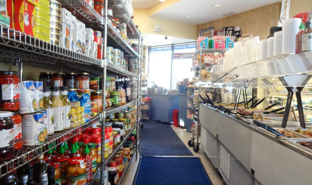 Sevan Bakery: 599 Mt Auburn St, Watertown, MA