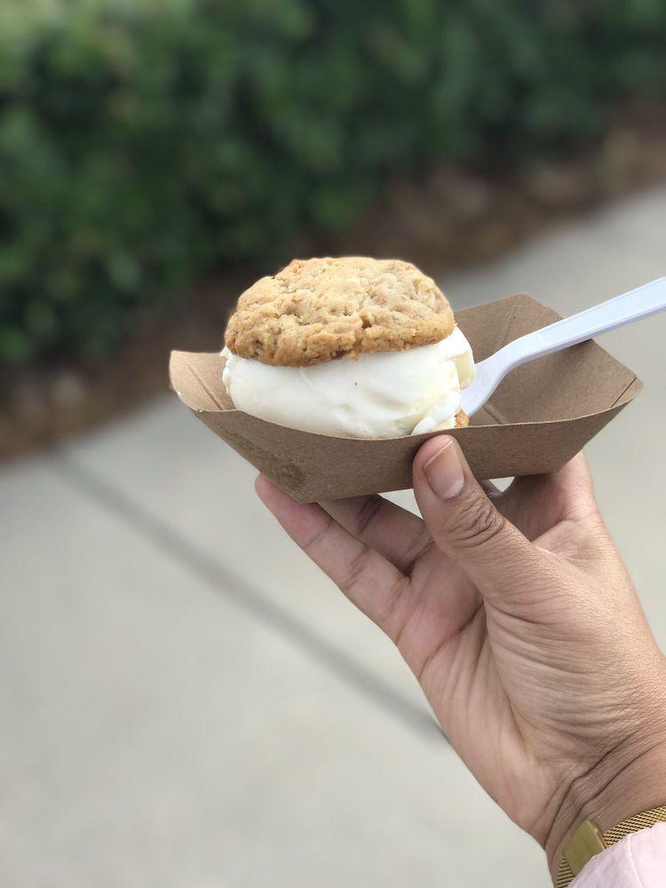 Bendy's Cookies & Cream: Birmingham, AL