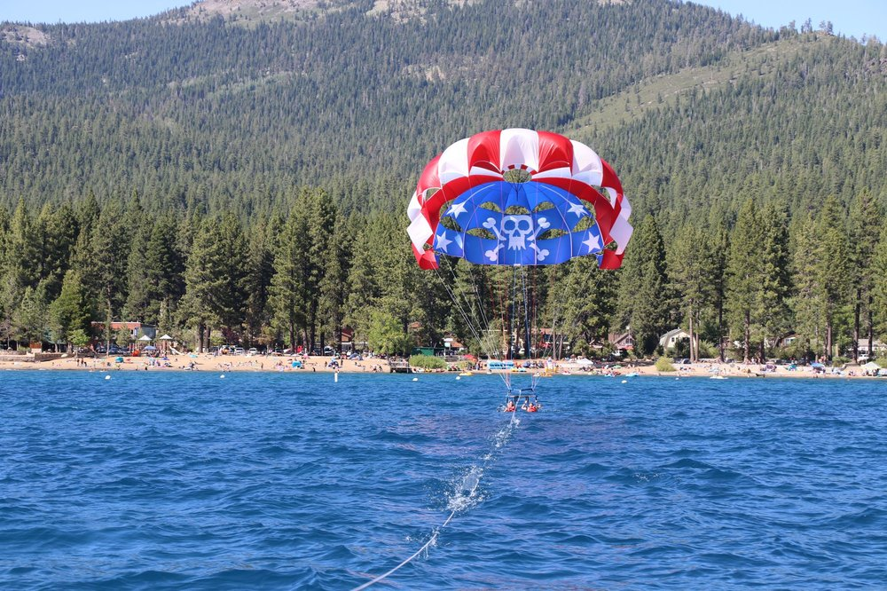 North Tahoe Watersports - Kings Beach: 8400 N Lake Blvd, Kings Beach, CA