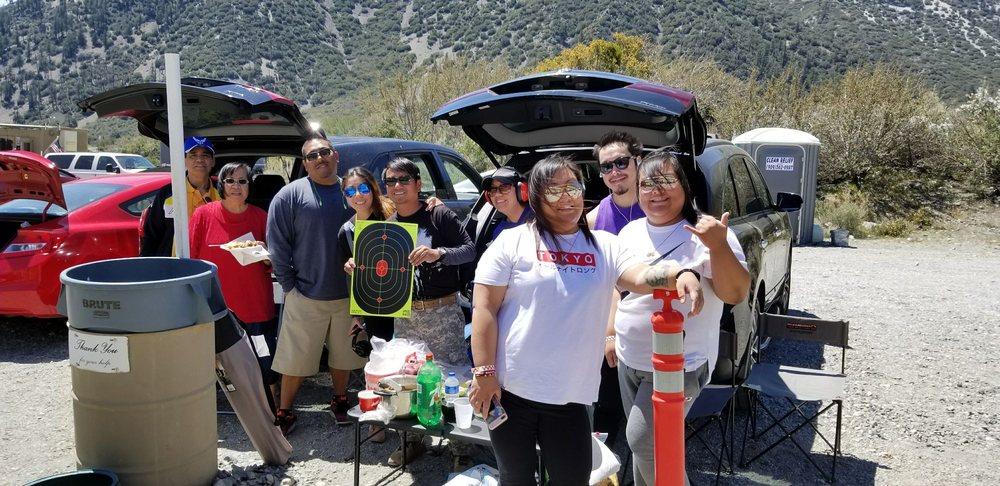 Lytle Creek Gun Range: 1210 N Lytle Creek Rd, Lytle Creek, CA