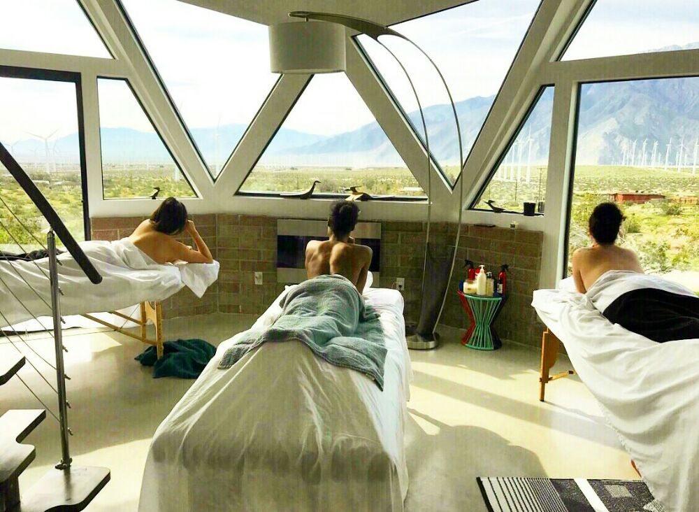 Mobile Massage Pros2Go