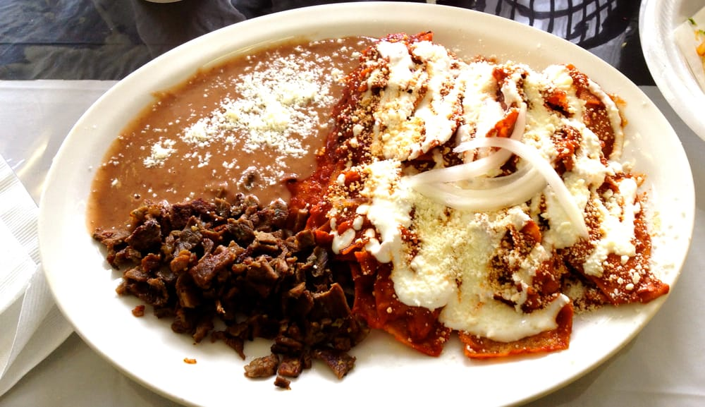 Mexican Food Near Allentown Pa
