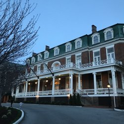 Photo Of The Martha Washington Inn And Spa Abingdon Va United States
